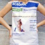 Facebook dans la vie, la vraie vie !