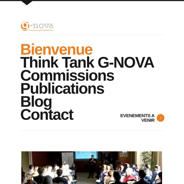 Think Tank G-Nova